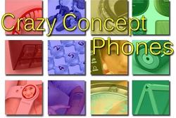 مدلهای آینده تلفن همراه