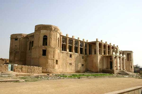 آشنایی با جاذبههای گردشگری استان بوشهر