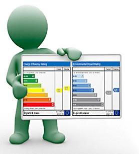 واردات لوازم برقی با رتبه انرژی پایینتر از A و B ممنوع شد