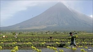 فنآوری در خدمت شالیکاران فیلیپینی
