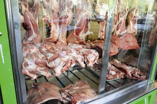 مواد پروتئینی رکورددار  افزایش قیمتها