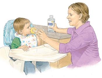 viral diarreha