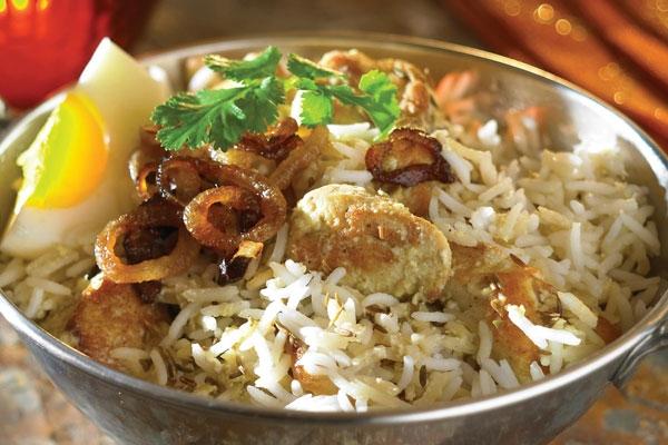 آلمان هم برنج باسماتی هند را آلوده اعلام کرد