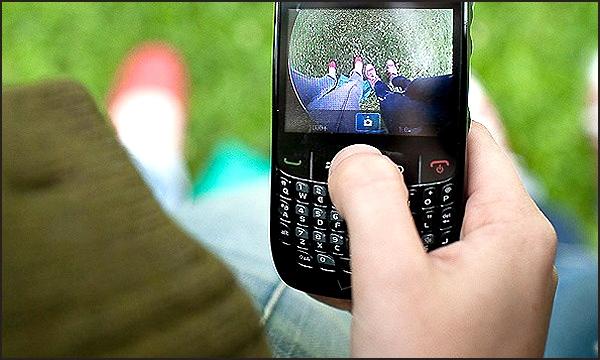 تحول در عکاسی با موبایل