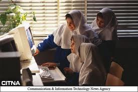 اتصال 70هزار مرکزآموزشی به شبکه ملی اینترنت