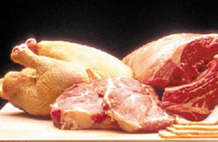 آخرین وضعیت قیمت گوشت و مرغ