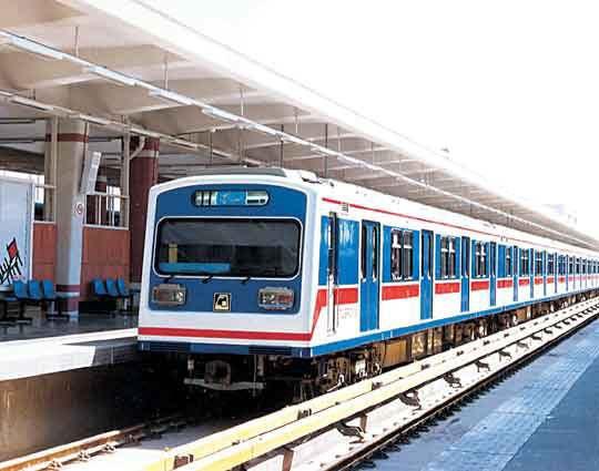 ایستگاههای شمالی خط یک مترو  تهران 10 شهریور 89 تعطیل است