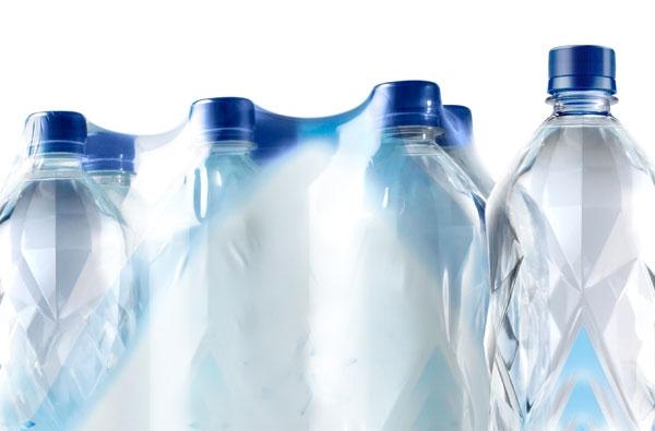 در مورد آبهای بستهبندی