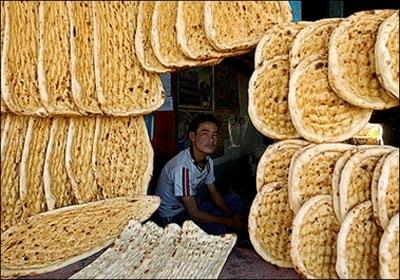 تک نرخی شدن نان با اجرای قانون هدفمند سازی قطعی شد