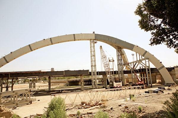 پل- شهرداری- ساخت