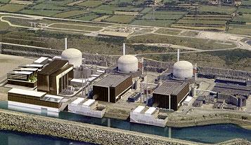 اروپا به دنبال برق هستهای