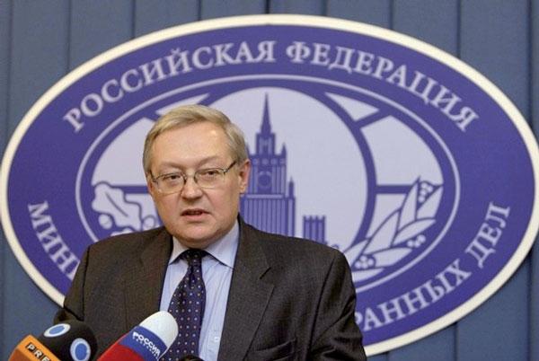 روسیه مذاکره هسته ای