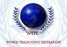 فدراسیون جهانی نقطه تجاری
