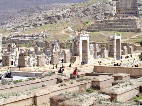 علیه تحریمها در عرصه گردشگری