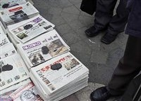 خبرنگاران با 20 سال سابقه متوالی، بازنشسته می شوند
