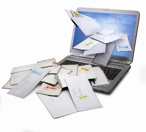اسپم؛ از ایمیلهای ناخواسته تا پیامکهای مزاحم