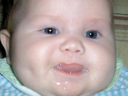 نوزاد چاق