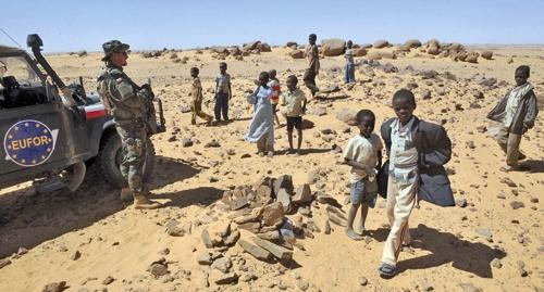 دارفور - سودان