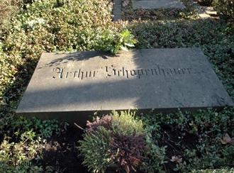 قبر شوپنهاور