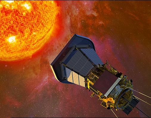 سال 2018، ناسا در نزدیکترین فاصله به خورشید