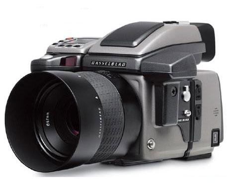 دوربین شرکت آلمانی Hasselblad