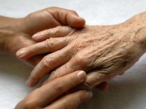 Die Krankheit Alzheimer ist unheilbar