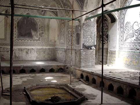آشنایی با جاذبههای گردشگری استان کردستان