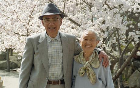 ژاپن بیش از 230 هزار فرد صدساله را گم کرده است