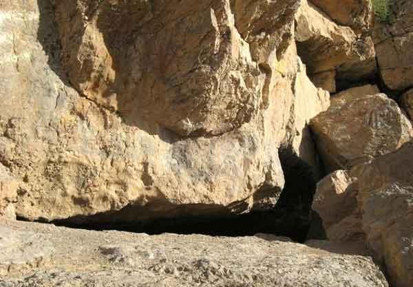 آشنایی با غار کلهرود - اصفهان