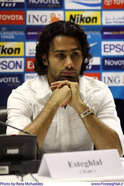 مجیدی متعلق به خودش نیست که از تیم ملی برود