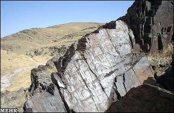 آشنایی با غار میرملاس - ایلام