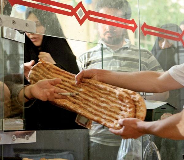 دولت، تکلیف یارانه نان را مشخص کرد