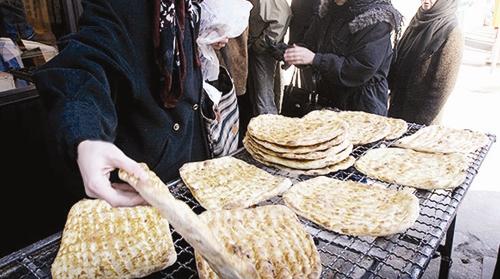 بررسی موضوع قیمت نان در استان گلستان