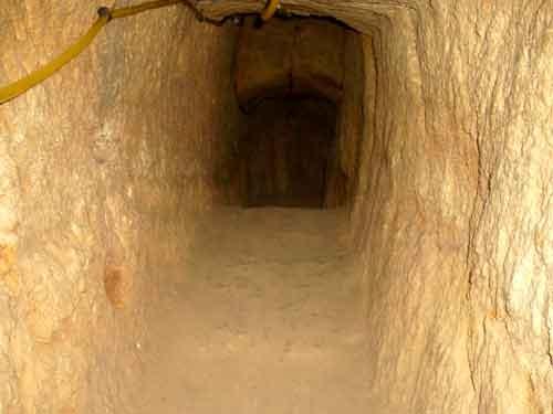 آشنایی با غار ریس - اصفهان