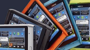 توزیع N8 آغاز شد