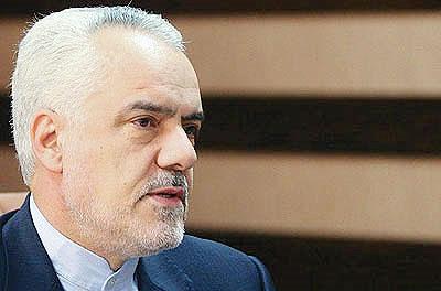 Rahimi Mohammad Reza