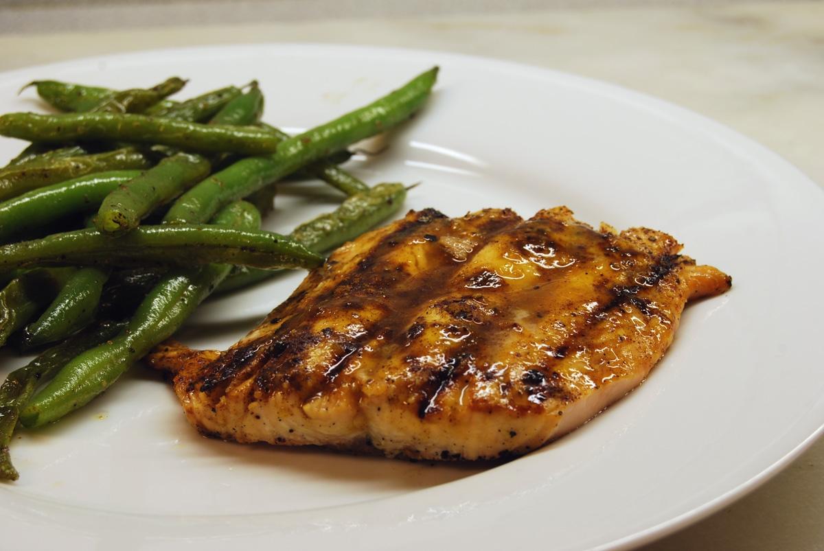 پروتئینهای سالم