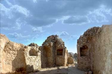 آشنایی با شهر تاریخی سیمره - ایلام