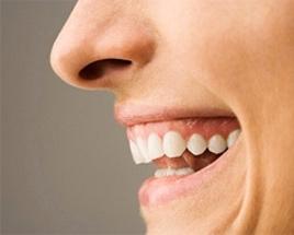 غذای مفید برای دهان و دندان