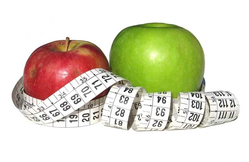 رژیم برای کاهش وزن