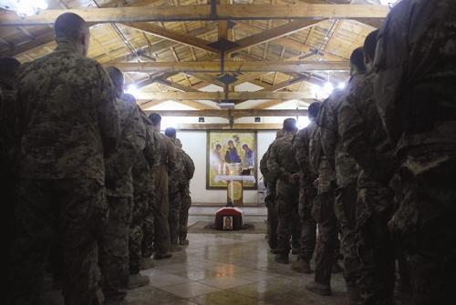 نیروهای نظامی ناتو