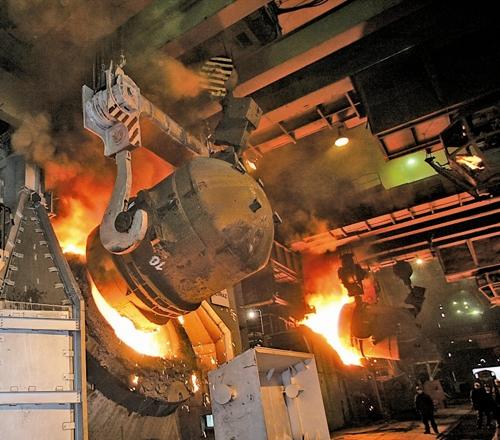 صنعت - کارخانه