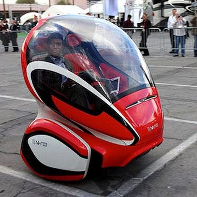 خودروهای هوشمند