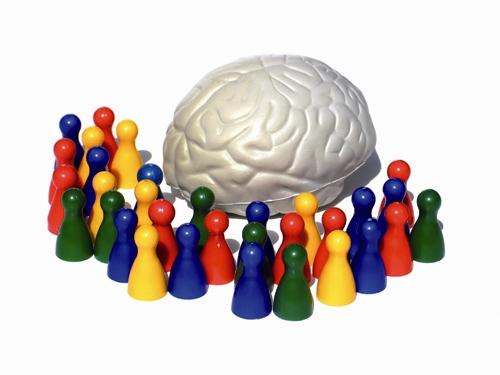 طرح - مغز