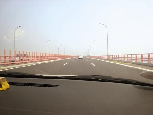طولانیترین پل دنیا ساخته شد