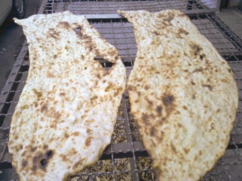 بازار نان پس از اصلاح قیمتها