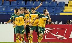 استرالیا تیم ملی