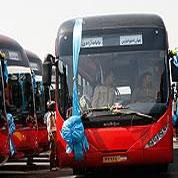 جایزه جهانی حمل و نقل پایدار 2011