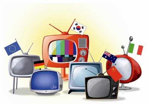 طرح - تلویزیون