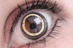 نسل جدید لنزهای تماسی؛ نمایشگرهای چندکاره